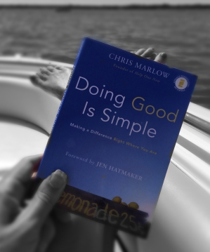 Doing good book